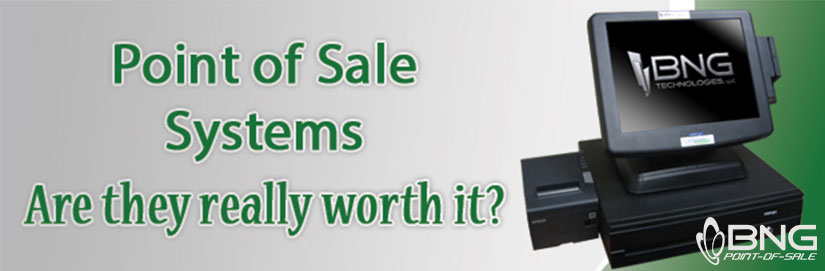 Point Of Sale System ROI - BNG Point-of-Sale - Fargo ND