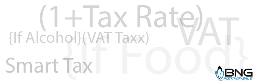 Smart Tax - How Smart is Your Tax - BNG Point-of-Sale - Fargo ND