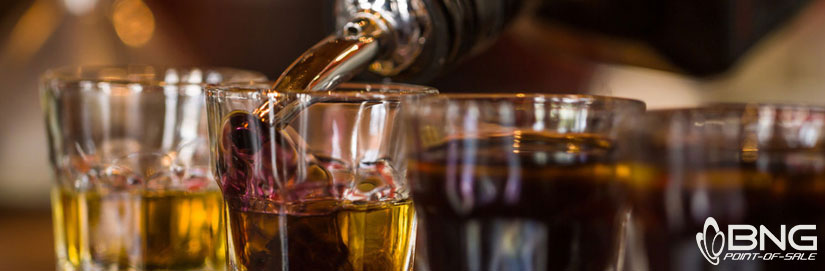 What Every Restaurant Owner Ought to Know About Liquor Loss And How To Prevent It - BNg Point-Of-Sale - Fargo ND