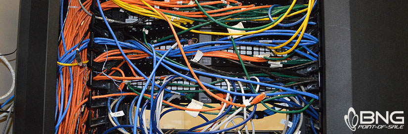 Does Your Business Network Looks Like A Mess_BNG-Point-of-Sale_Fargo-ND